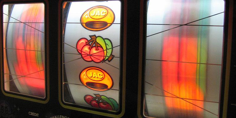 Ny sajt, ny casinobonus