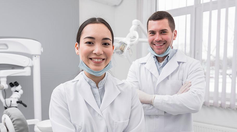 Tandläkare – ett bristyrke